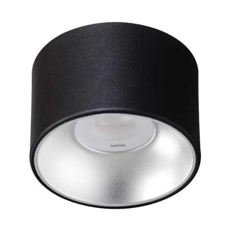 Luxera 18087 - LED-es felületre szerelt mennyezeti lámpa INNEZ 1xLED DISK/11,6W/230V
