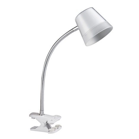 Luxera 26050 - Led lámpa csipesszel VIGO LED SMD/4W/230V