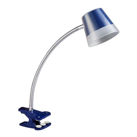 Luxera 26053 - Led lámpa csipesszel VIGO LED SMD/4W/230V