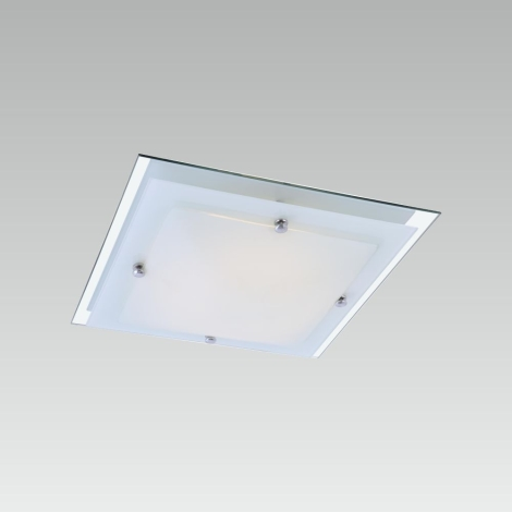 LUXERA 31026 - PUEBLO mennyezeti lámpa 2xE27/60W