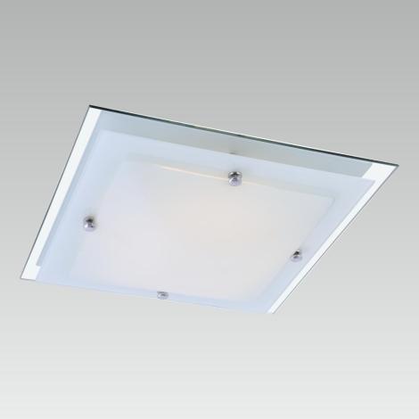 LUXERA 31027 - PUEBLO mennyezeti lámpa  3xE27/60W