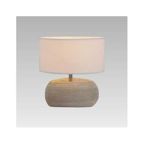 LUXERA 32035 - WANDA asztali lámpa 1xE27/60W