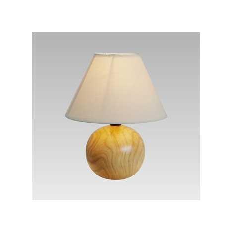 LUXERA 32038 - KOFFA asztali lámpa 1xE14/40W