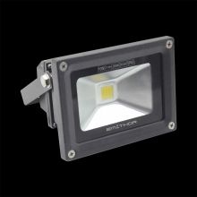 LUXERA 32109 - METALED LED-es reflektor 1xLED/10W