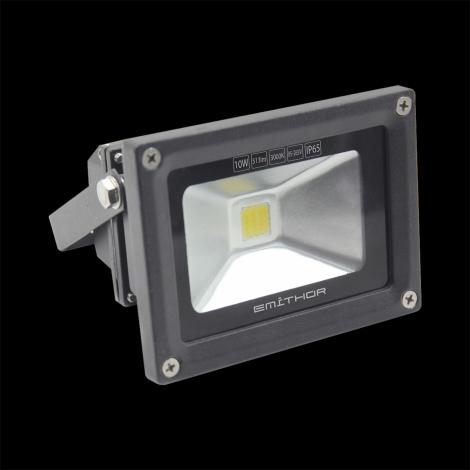 LUXERA 32109 - METALED LED-es reflektor 1xLED/10W