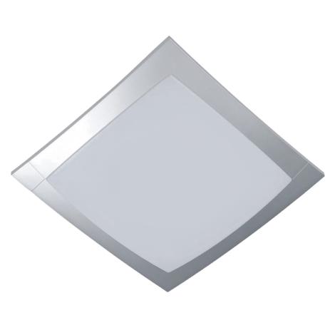 Luxera 32310 - Mennyezeti lámpa TITANIUM 2xG5/22W + 44W/230V