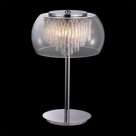Luxera 33105 - MEDUSA asztali lámpa 3xG9/33W