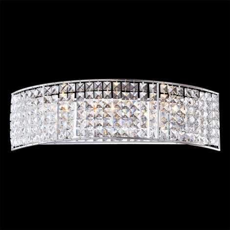 Luxera 33515 - Fali lámpa DIADEM 3XG9/33W/230V