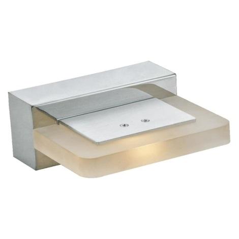 LUXERA 34026 - ZODIAK LED-es fali lámpa1xLED/5W