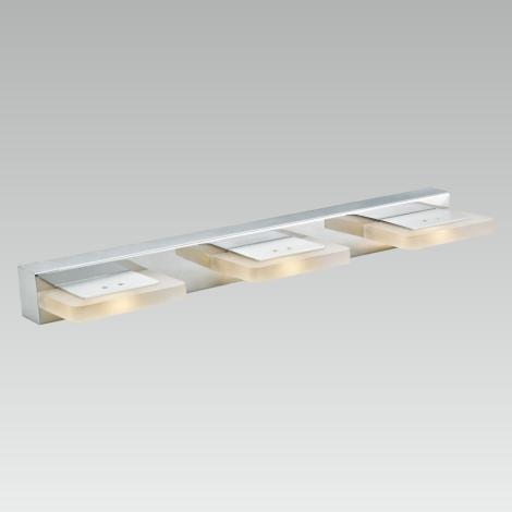 LUXERA 34028 - ZODIAK LED-es fali lámpa 3xLED/5W