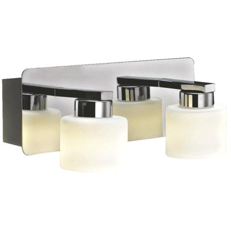 LUXERA 34044 - ELICA LED-es fali lámpa 2xLED/5W