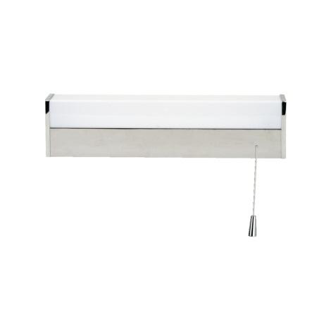 LUXERA 37402 - ARMET fürdőszobai fali lámpa 1xT5/8W