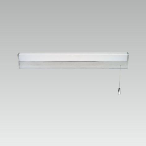 LUXERA 37403 - ARMET fürdőszobai fali lámpa 1xT5/14W