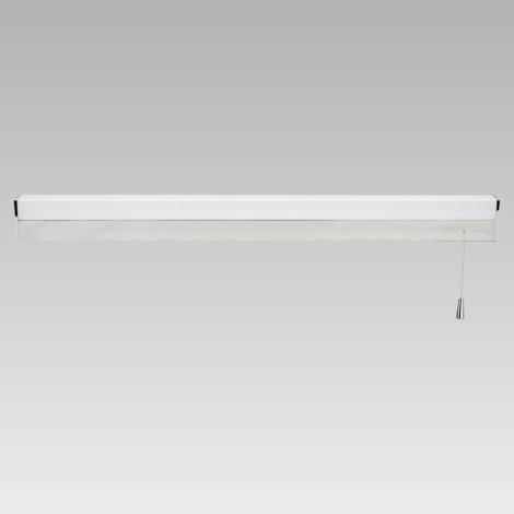 LUXERA 37404 - ARMET fürdőszobai fali lámpa 1xT5/21W