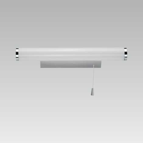 LUXERA 37405 - LARGO fürdőszobai fali lámpa 1xT5/8W