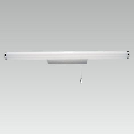 LUXERA 37406 - LARGO fürdőszobai fali lámpa 1xT5/14W