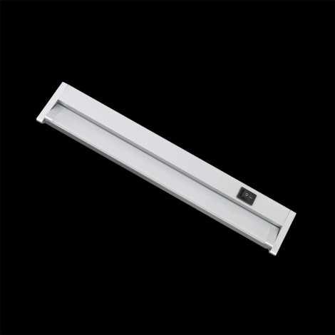 LUXERA 38022 - ALBALED LED-es fali/mennyezeti lámpa 1xLED/6,5W