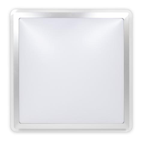 Luxera 38200 - LED-es mennyezeti lámpa FLUO 24xLED SMD/12W/230V