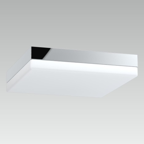 LUXERA 41107 - ENZO mennyezeti lámpa 2D TUBE/28W