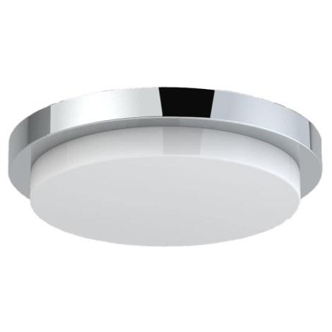 LUXERA 41108 - NIOBE mennyezeti lámpa  2D TUBE/21W
