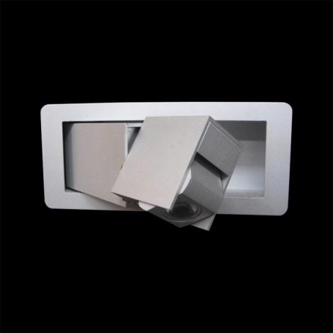 LUXERA 41112 - DREAM CREE LED-es fali lámpa LED/3W