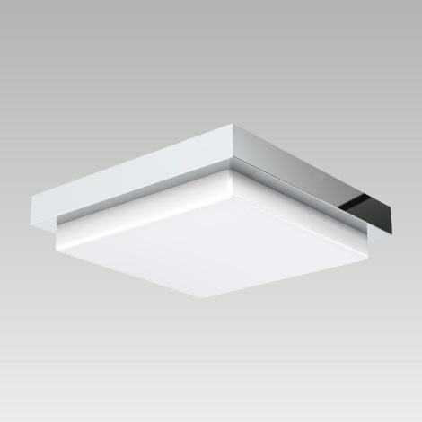 LUXERA 41118 - FARAD mennyezeti lámpa 1x2D TUBE/28W