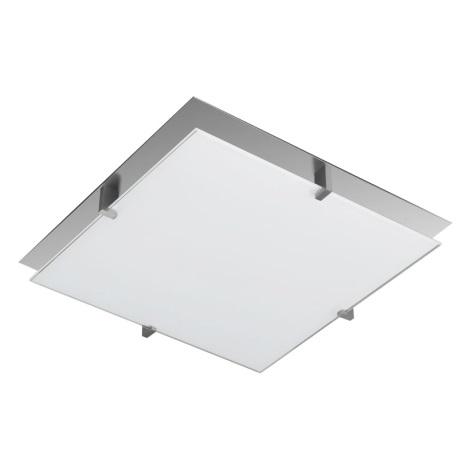 LUXERA 45107 - ZEXT mennyezeti lámpa 1xE27/60W