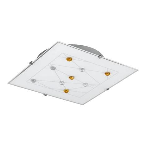 LUXERA 45113 - GPS fali/mennyezeti lámpa 2xE14/40W