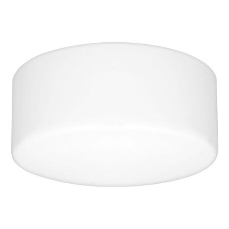 Luxera 45120 - Fürdőszobai lámpa BLANK 1xE27/40W/230V