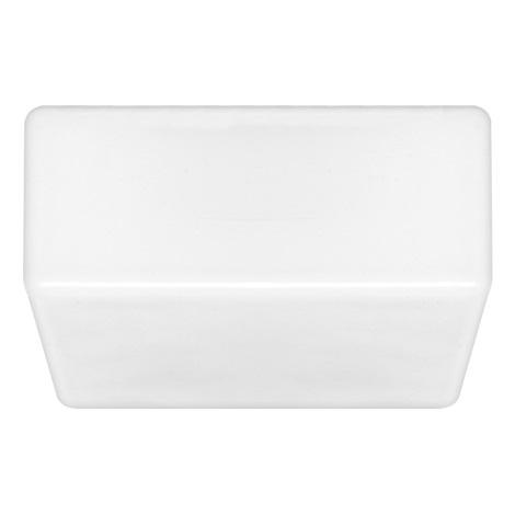 Luxera 45122 - Fürdőszobai lámpa BLANK 1xE27/40W/230V