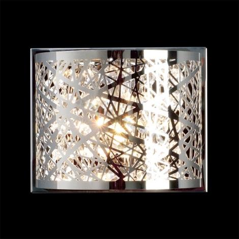 LUXERA 46032 - LASSER fali lámpa 1xG9/75W