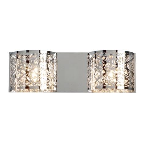 LUXERA 46033 - LASSER fali lámpa 2xG9/75W