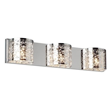LUXERA 46034 - LASSER fali lámpa 3xG9/75W