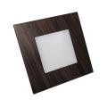 Luxera 48306 - LED-es helyzetjelző lámpa  STEP LIGHT 16xLED SMD/1W/230V