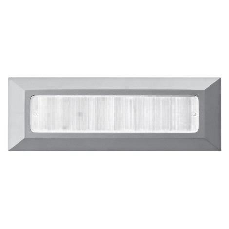 Luxera 48310 - LED kültéri világítás RADIX 44xLED SMD/4W/230V