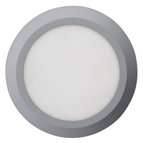 Luxera 48316 - LED kültéri világítás RADIX 40xLED SMD/3W/230V