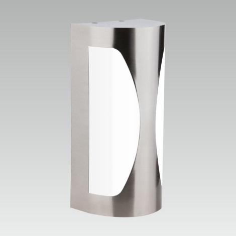 LUXERA 61025 - TRAPANI kültéri fali lámpa 1xE27/60W