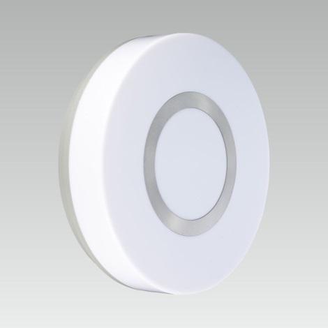 LUXERA 61032 - DEVRON fali lámpa 2xE27/11W