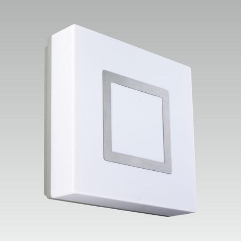 LUXERA 61033 - DEVRON fali lámpa 2xE27/11W