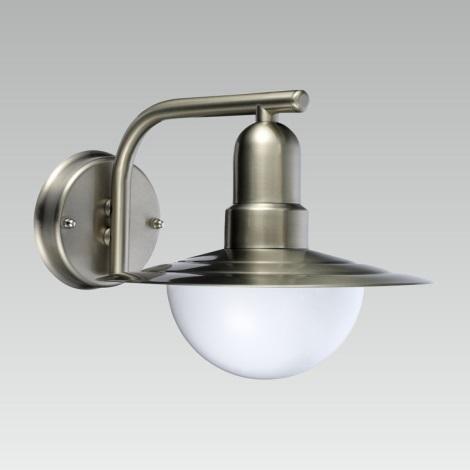 LUXERA 61034 - PERTH fali lámpa 1xE27/60W