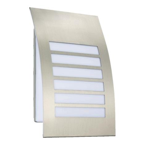 LUXERA 61035 - PRISMA fali lámpa 2xE27/11W