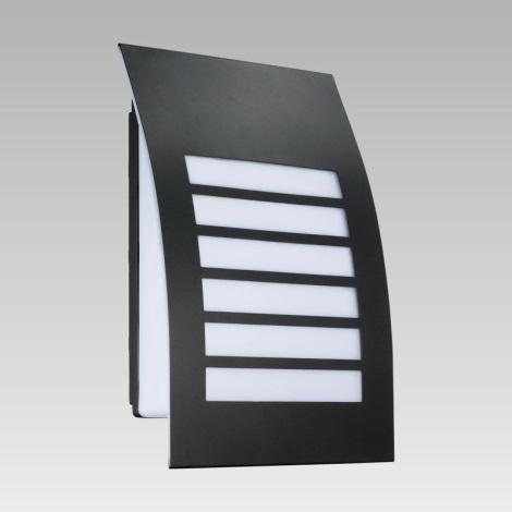 LUXERA 61036 - PRISMA fali lámpa 2xE27/11W