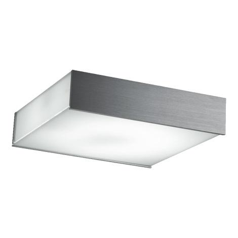 LUXERA 62000 - CUBEO mennyezeti lámpa 4xE27/60W