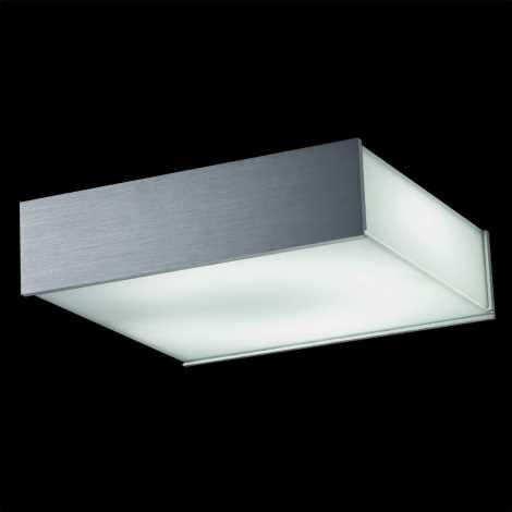 LUXERA 62001 - CUBEO mennyezeti lámpa 3xE27/60W