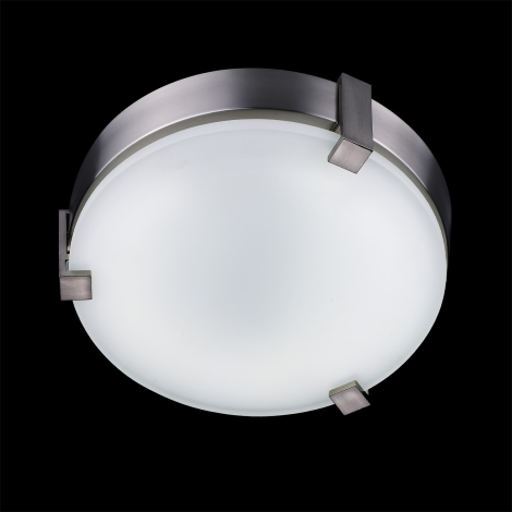 LUXERA 62003 - CLIP mennyezeti lámpa 1xT5/32W