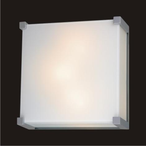 LUXERA 62004 - SUPRA mennyezeti lámpa 3xE27/60W