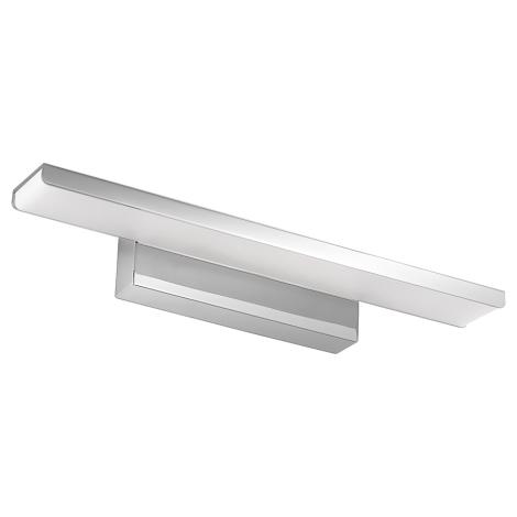Luxera 62306 - LED képmegvilágító CLARISS LED/24W/230V