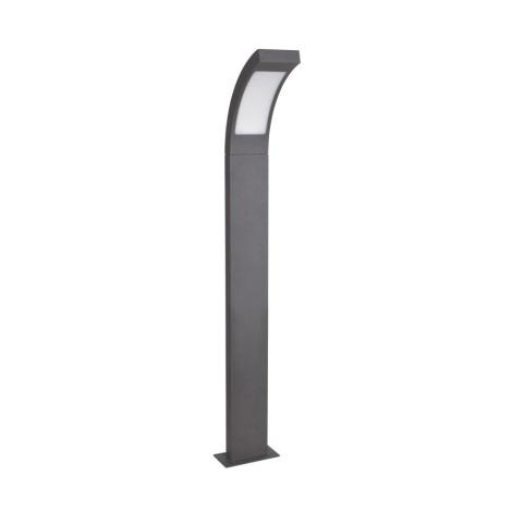 LUXERA 63003 - MANHATAN LED-es kültéri állólámpa 60xLED/6W 600x170