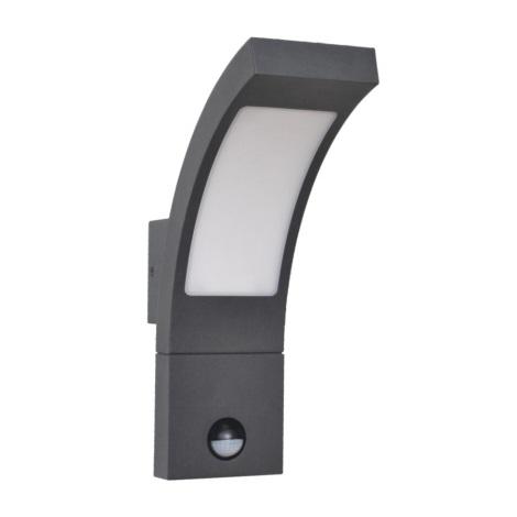 Luxera 63014 - MANHATAN kültéri lámpa 60xLED/6W