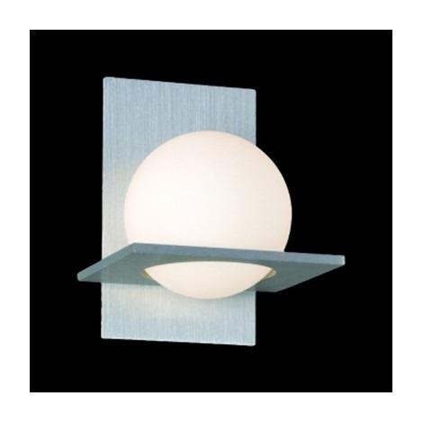 LUXERA 64304 - TRIPOLI fali lámpa 1xG9/33W